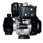 Motobomba diesel alta presión