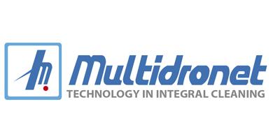 Logo multidronet